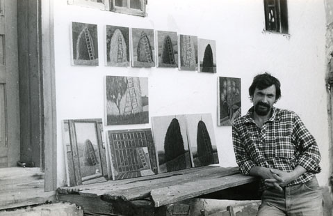 Ion Dumitriu - Artist - Ion 09
