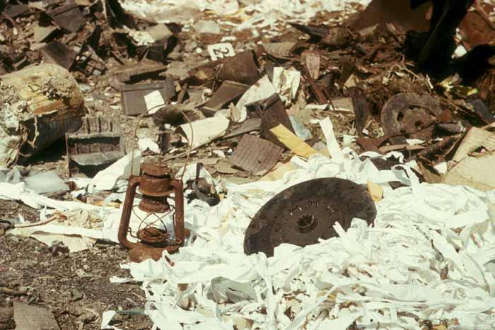 Slides - Garbage Pit 08 -