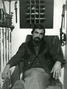 Ion Dumitriu - Artist - Ion 01