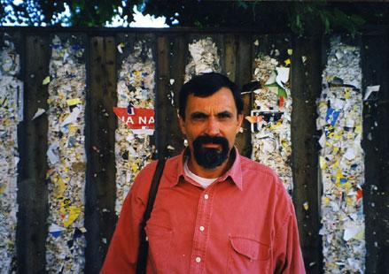 Ion Dumitriu - Artist - Ion 08