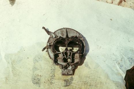 Ion Dumitriu - Galerie - Diapozitive - Groapa de gunoi 07