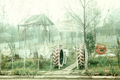 Ion Dumitriu - Galerie - Diapozitive - Ilie Blejan 22