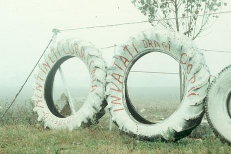 Ion Dumitriu - Galerie - Diapozitive - Ilie Blejan 25