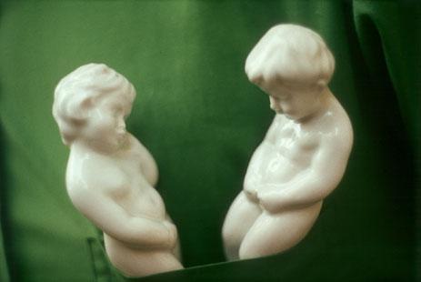 Ion Dumitriu - Galerie - Diapozitive - Poveste de dragoste 06
