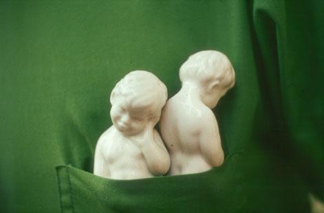 Ion Dumitriu - Galerie - Diapozitive - Poveste de dragoste 12