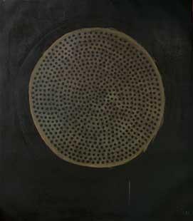 CIUR III - Ulei/Pînza (114x100) 1991