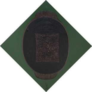 COVATA - Ulei/Pînza (50x50) 1993
