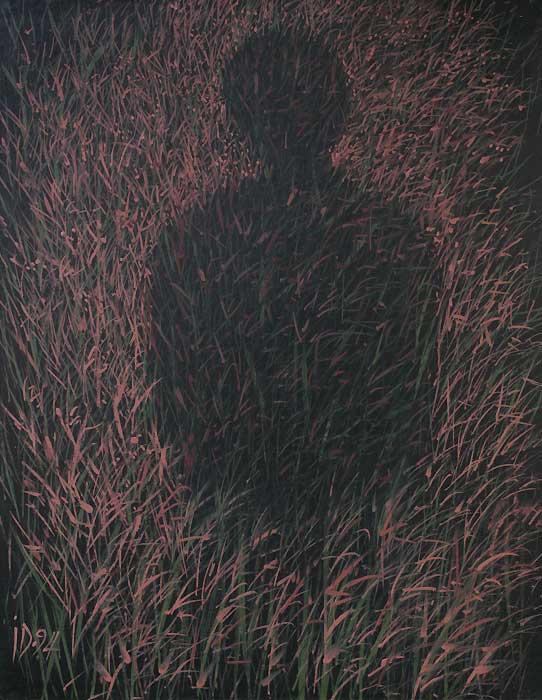 UMBRA - Ulei/Pînza (65x50) 1994
